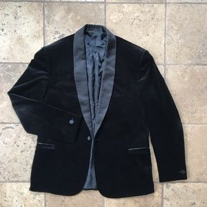 Versace blazer, Made in Italy!